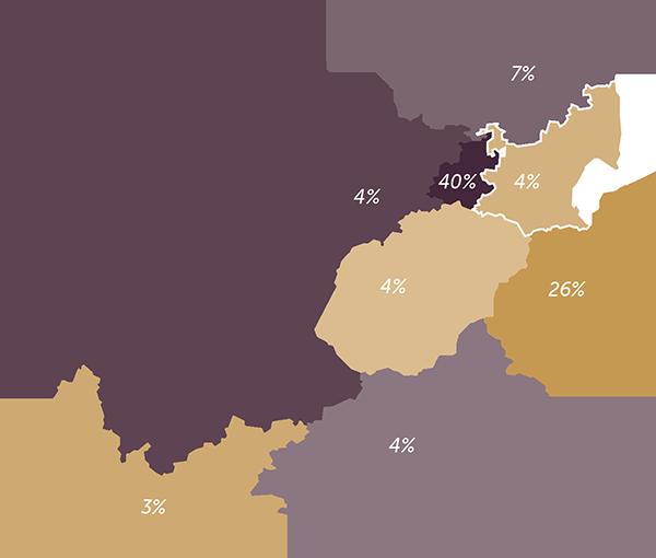 Qhubeka-Map